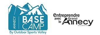 Pépinière d'entreprise Annecy Base Camp