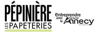 Pépinière d'entreprise Les Papeteries Annecy
