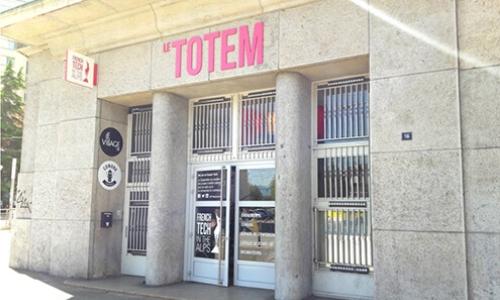 Totem_Petite article