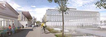 Centre entrepreneuriat Savoie Technolac