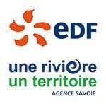 EDF une rivière un territoire agence savoie