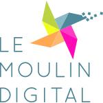 Logo association le Moulin Digital