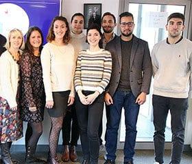 lancement prépa French Tech tremplin chambery 2020