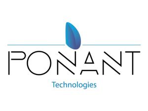 Ponant technologies