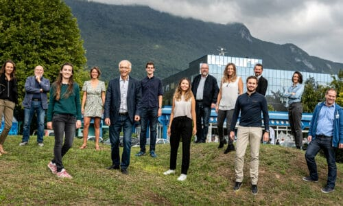 French Tech in the Alps collectif