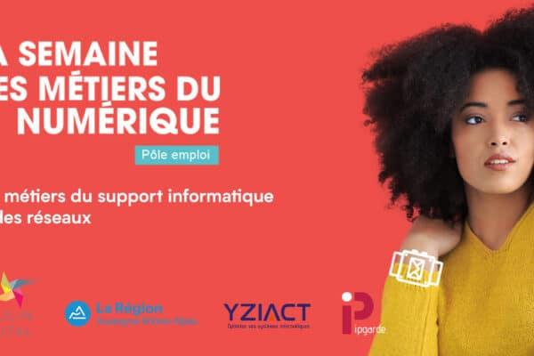 support & réseaux