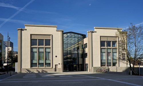 Les Papeteries - Image Factory