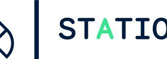STATION A - logo sans baseline quadri