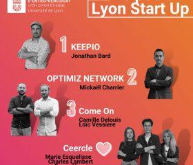 Lyon Start Up
